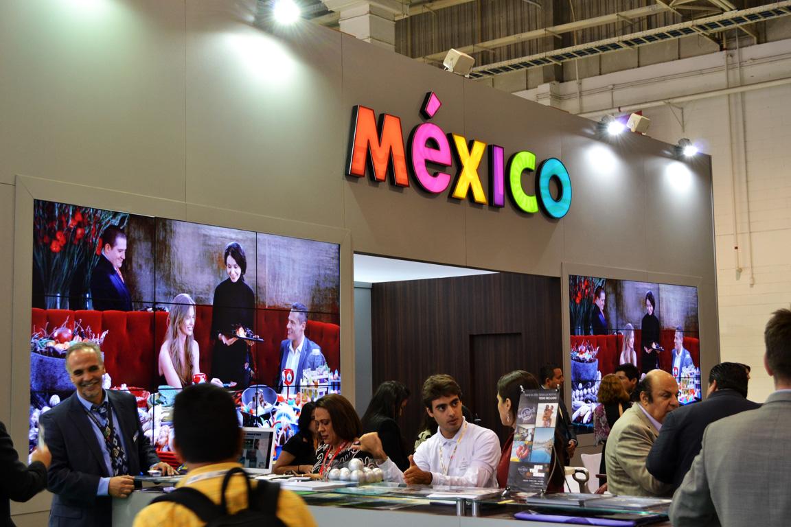 World Travel Market Latin America