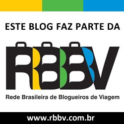 Rede Brasileira de Blogueiros de Viagens