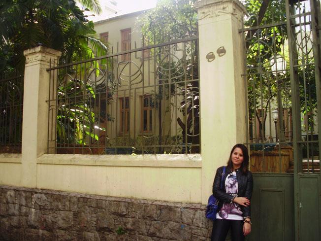 Vila do Conde Álvares Penteado