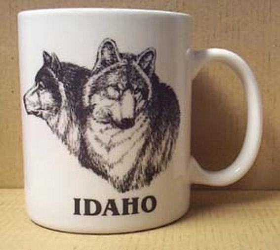 caneca Idaho